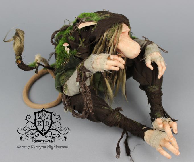 Morgorn Burrow