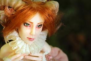 Doll Making class