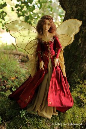 Queen Calthara
