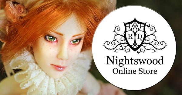 Nightswood Online Store
