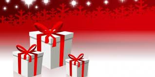 Gratis Kerstpakket
