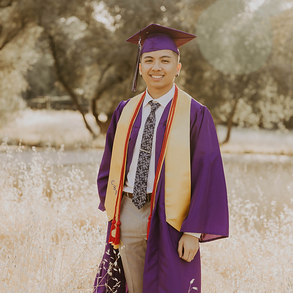 JR Graduation