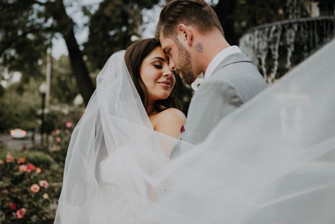 James + Sherry (Vizcaya Wedding)
