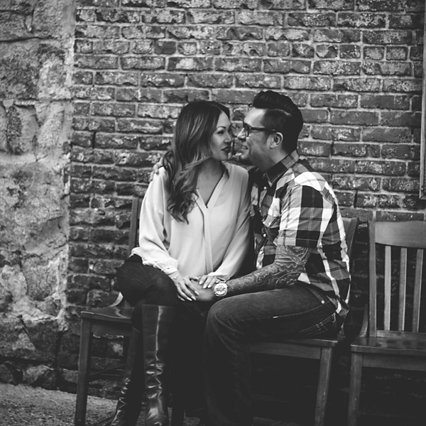 Nevada City Engagement