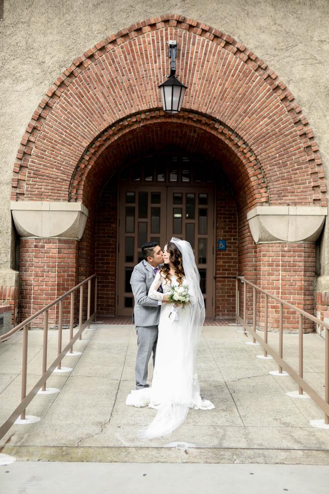 Irving + Bethany (San Jose, CA)