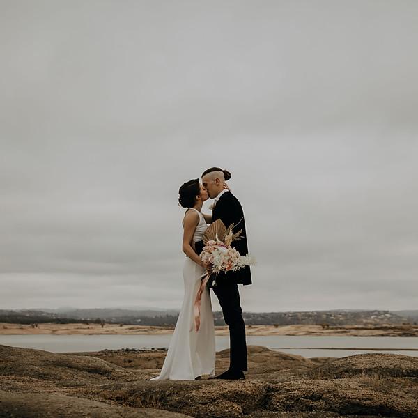 Andrey and Veronika