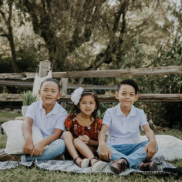 Vang Family