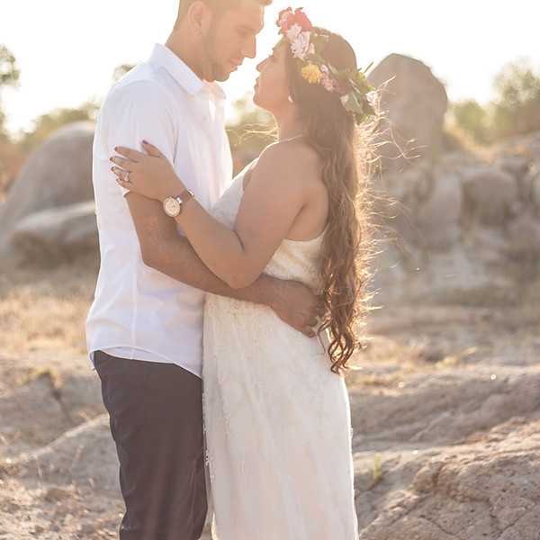 Folsom Engagement