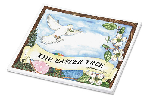 The Easter Tree Book