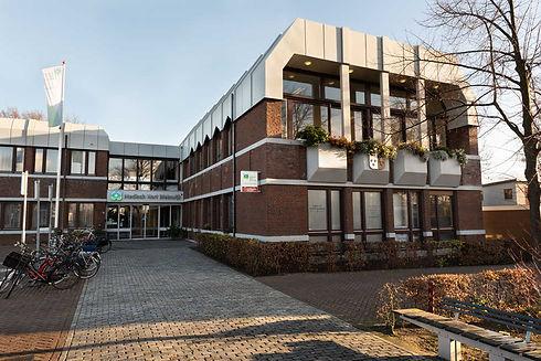 Medische Hart Bleiswijk praktijkruimte h
