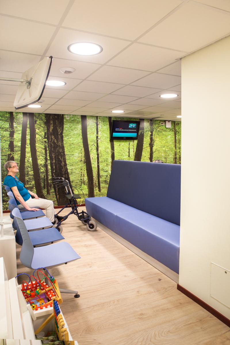 Gezondheidscentrum Holendrecht