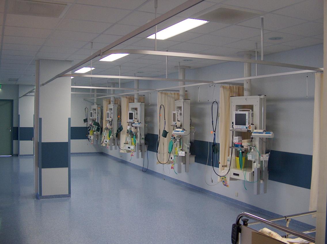 LTHP algemeen ziekenhuis