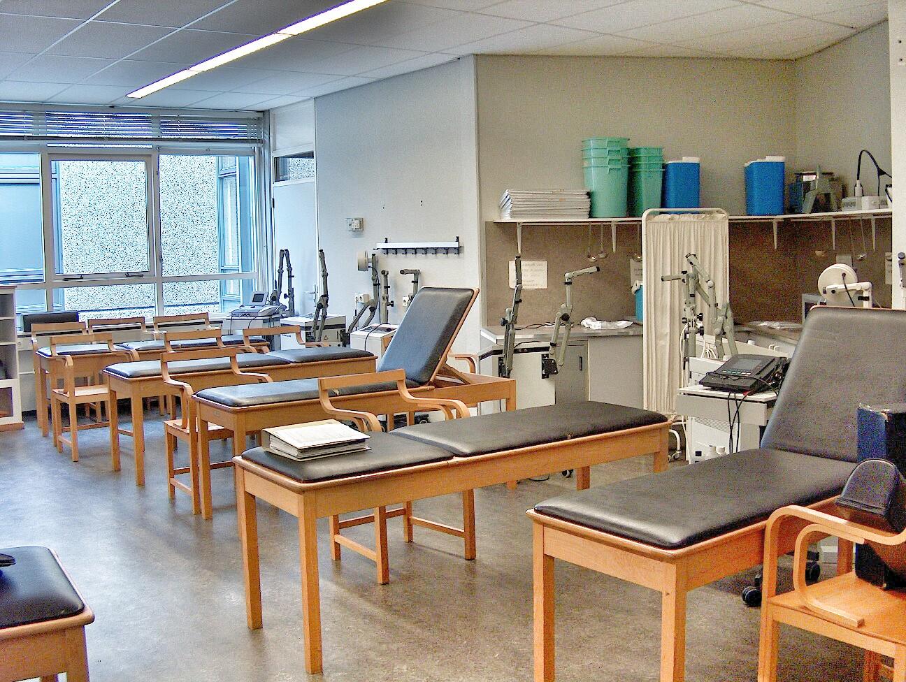 Faculteit Gezondheidszorg
