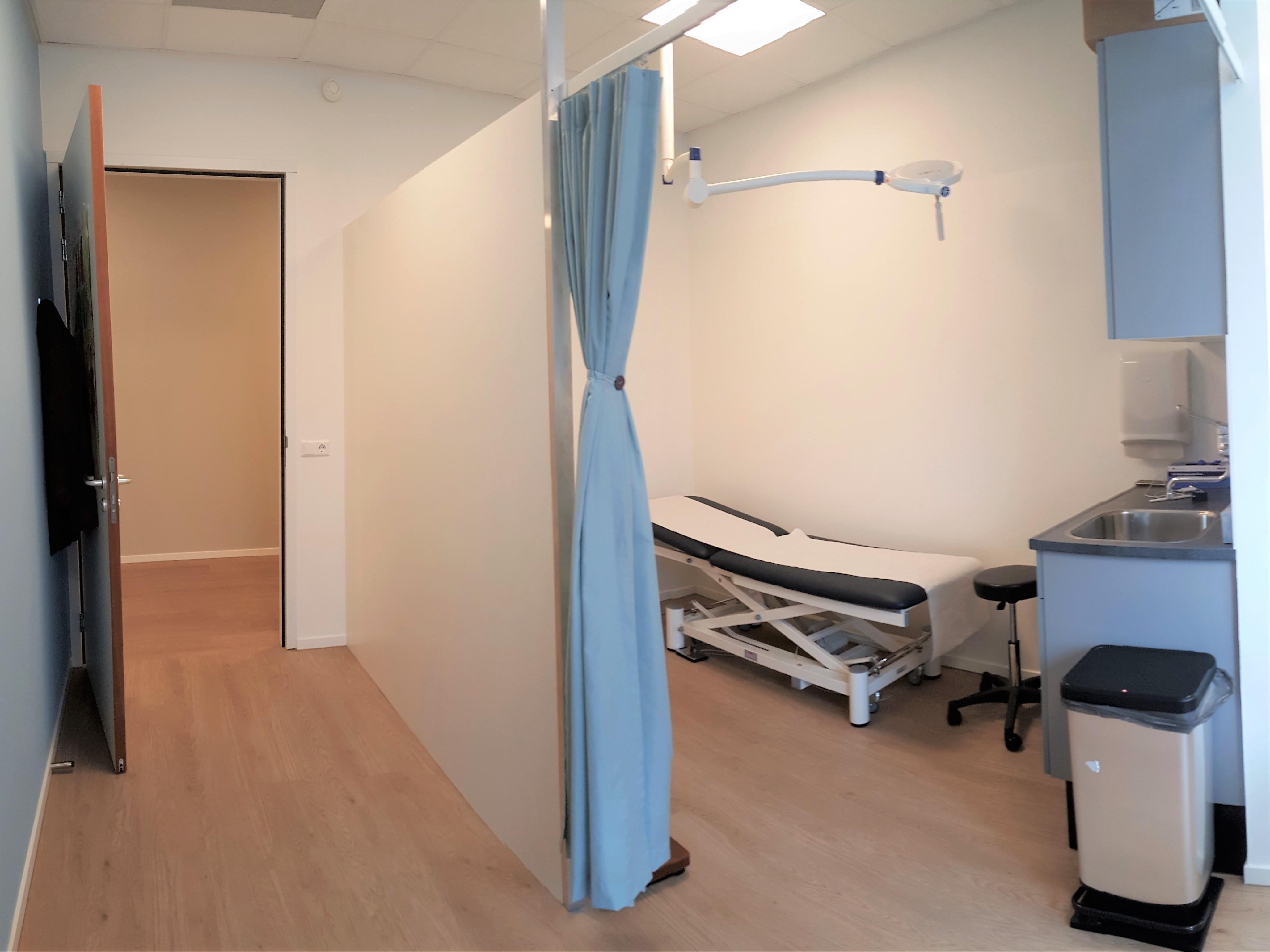Gezondheidscentrum Venserpolder