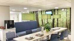 Nieuwbouw gezondheidscentrum Holendrecht