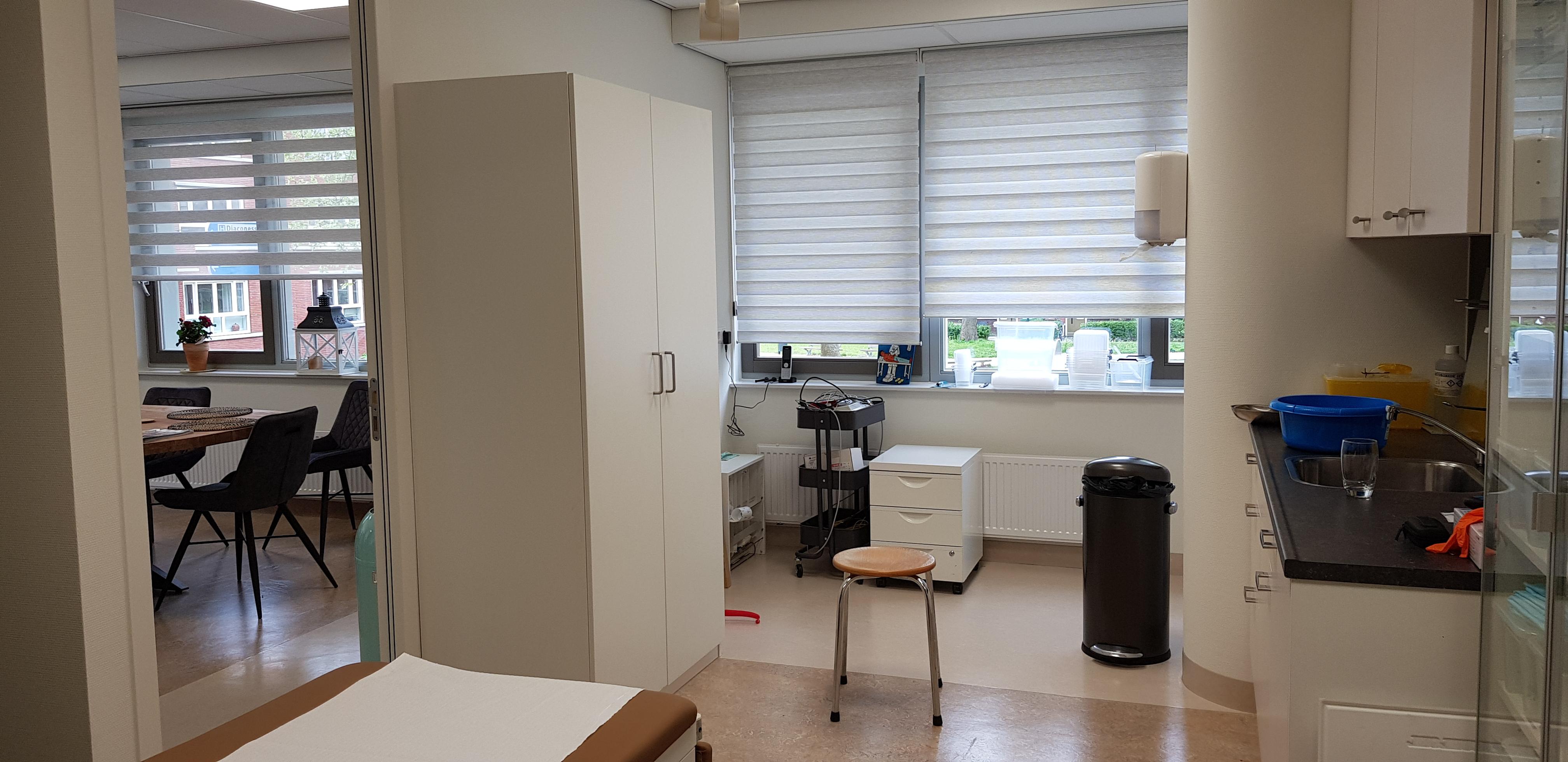 Gezondheidscentrum Dieperhout