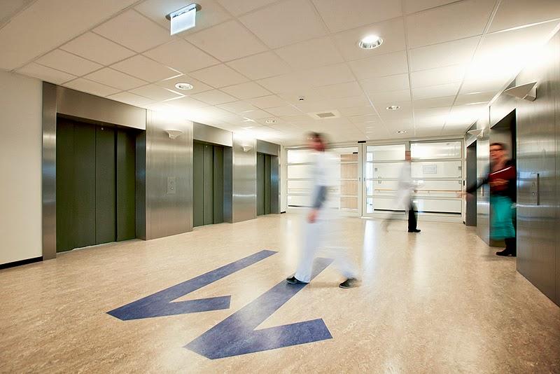 Businesscase zorghotel ziekenhuis