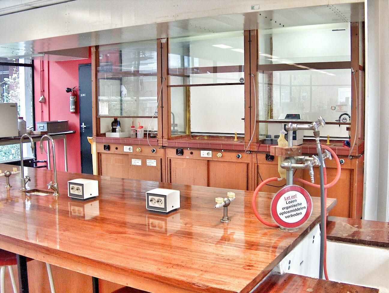 Life Science & Chemistry