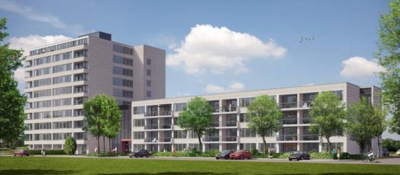 Zorghotel Voorschoten