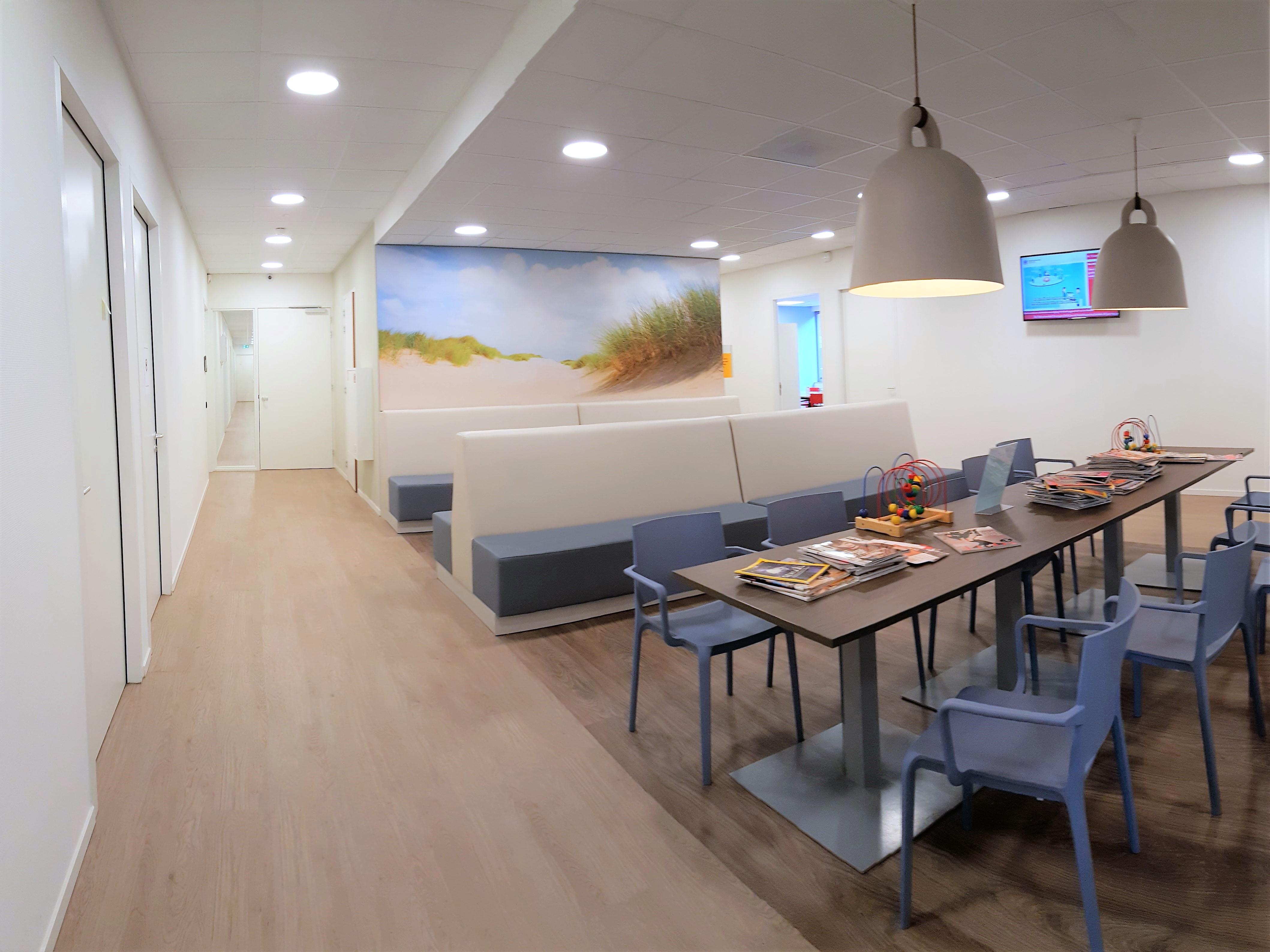 Nieuwbouw Gezondheidscentrum Venserpolder