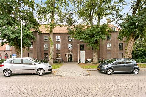 Tilburg gezondheidscentrum Koningshaven