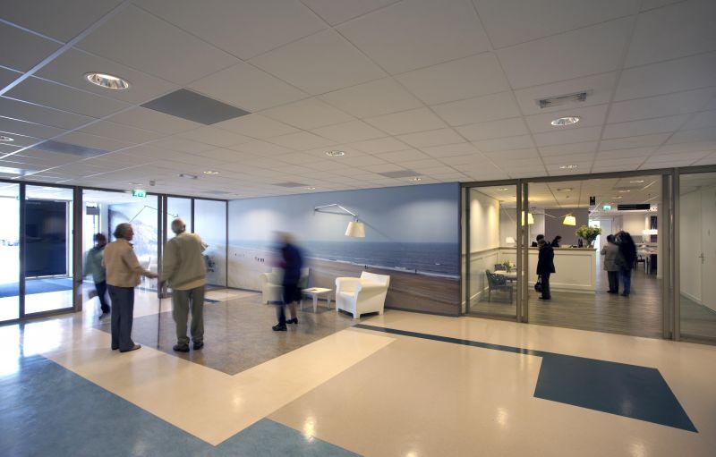 Gezondheidscentrum Hubertusduin