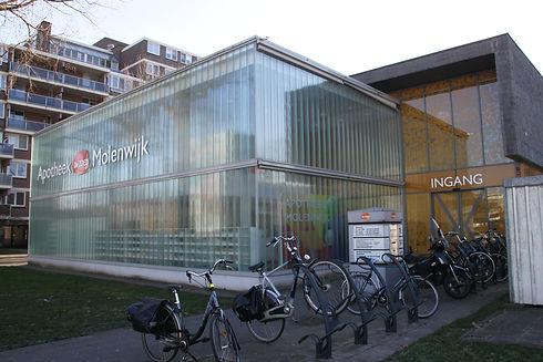 Haarlem medisch centrum Zoed Molenwijk p