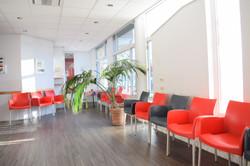 Huisvestingsplan Gezondheidscentra