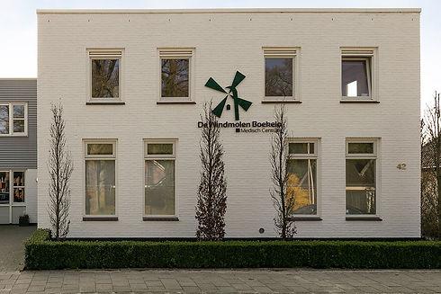 Enschede Boekelo Medisch Centrum De Wind
