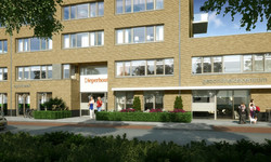 Gezondheidscentrum Leidse Hout