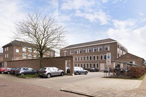 Deventer gezondheidscentrum Jozef prakti