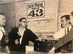Nichol Wholesale Market