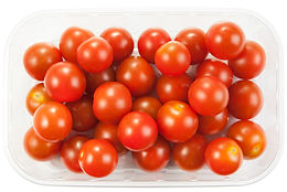 Loose Cherry Tomatoes