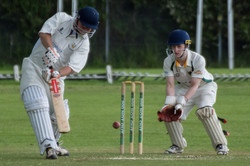 Keyworth Cricket-9