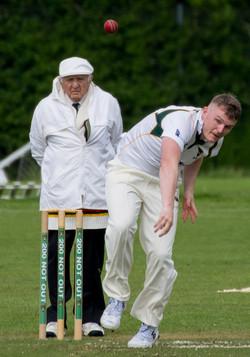 Keyworth Cricket