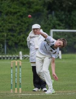 Keyworth Cricket-7
