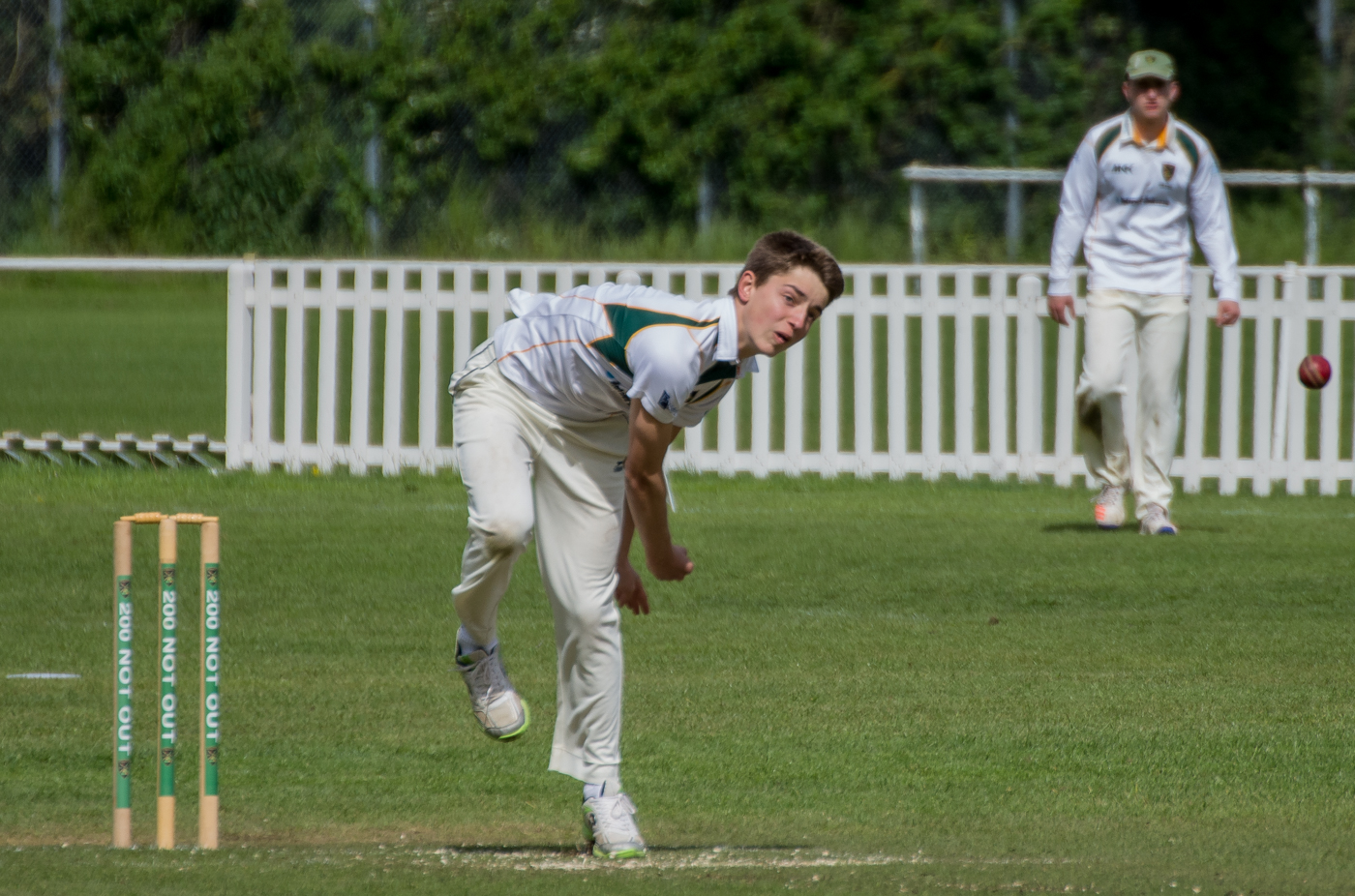 Keyworth Cricket-6