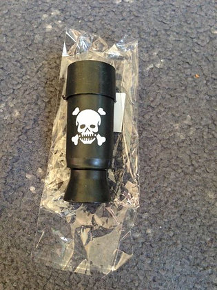 Pirate - telescope