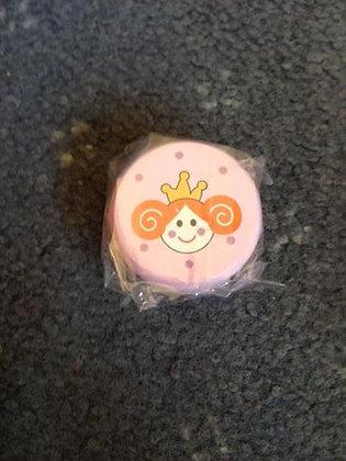 Princess - yo yo