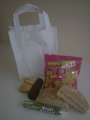 Value Party Bag