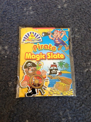 Pirate - magic slate