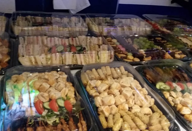 We can cater almost any size!