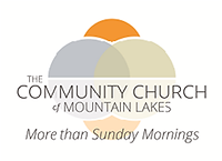 The Community Church of Mountain Lakes logo