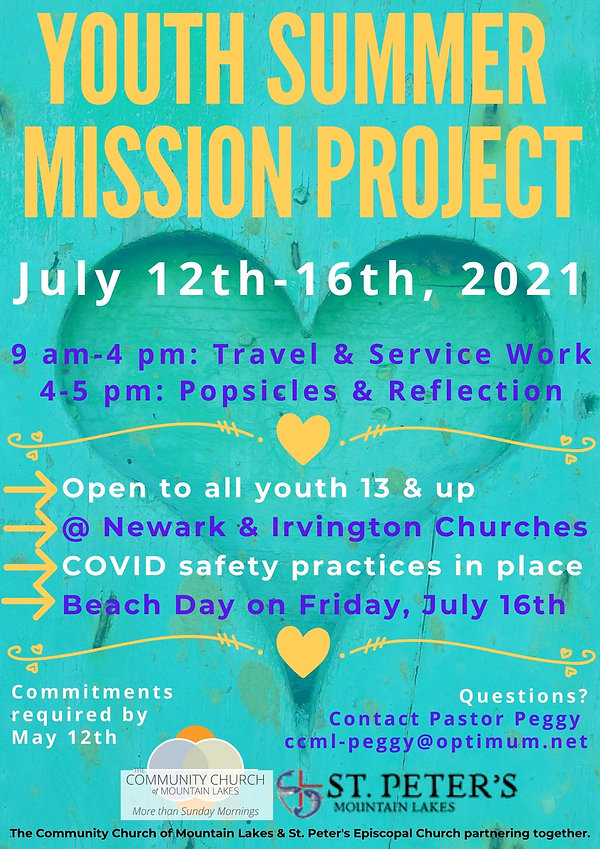 Youth Summer Mission Project Flyer (2).j
