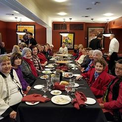 Women's Association Christmas Luncheon 2