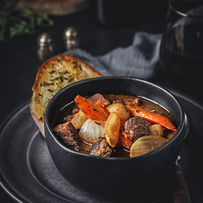Hearty and Delicious Beef Stew
