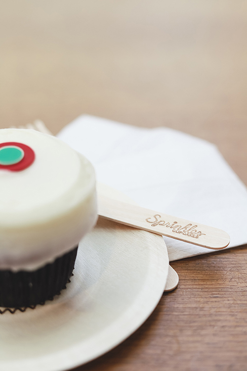 Sprinkles Cupcakes Dallas