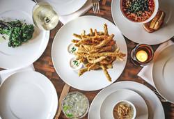 Restaurant Photography in Dallas, Texas