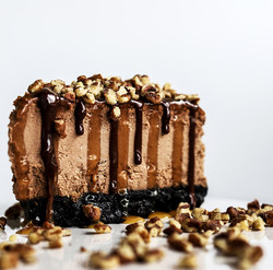Pastry Photography