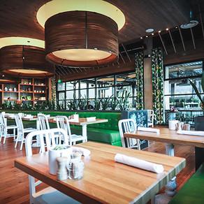 How to Prepare for a Restaurant Interior Photo Shoot